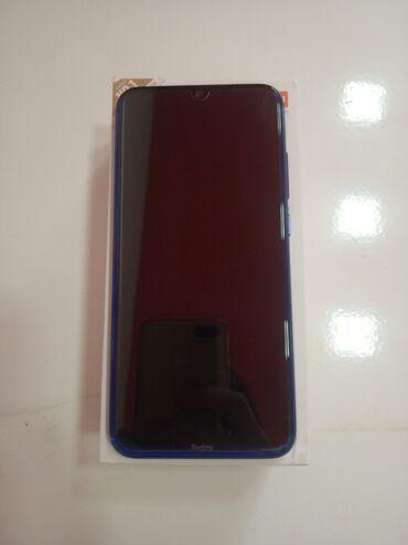Б/у Xiaomi Redmi Note 8 128 ГБ Синий