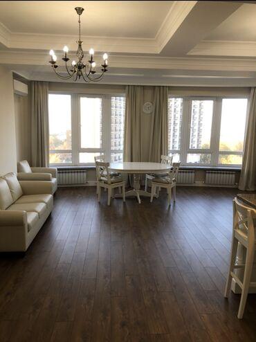 дизайнер бишкек в Кыргызстан: Продается квартира: 3 комнаты, 105 кв. м