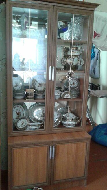 - Azərbaycan: Servant satılır az işlənib təmiz qoz ağacından yığılmadı real alıcıya