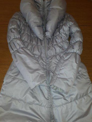 Zenska jakna o ocuvanom stanju 1000 din