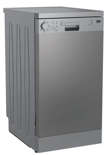 Продаю посудомоечную машину BEKO DFS 05011 X. в Бишкек