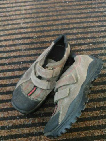 Cipele br 36 kao nove kozne - Smederevska Palanka