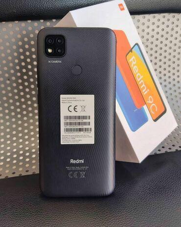 aifon 6 64 gb в Кыргызстан: Новинка. Редми 9С/64 гб. С гарантией