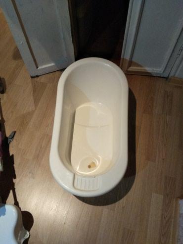 столик с ванночкой в Азербайджан: Ванночка детская