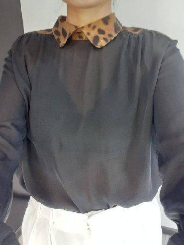Рубашки и блузы в Ак-Джол: Блузка отличного качество Италия