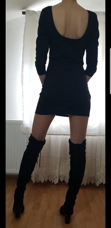 Mala crna haljina velicina: s - Loznica