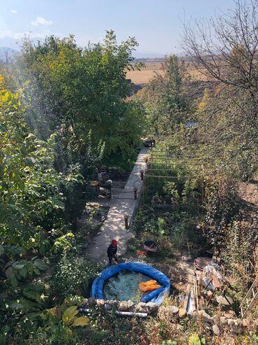 деревянный дом бишкек в Кыргызстан: Продам Дом 50 кв. м, 2 комнаты
