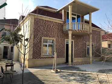 Bakı şəhərində 2 mertebeli super temirli evler