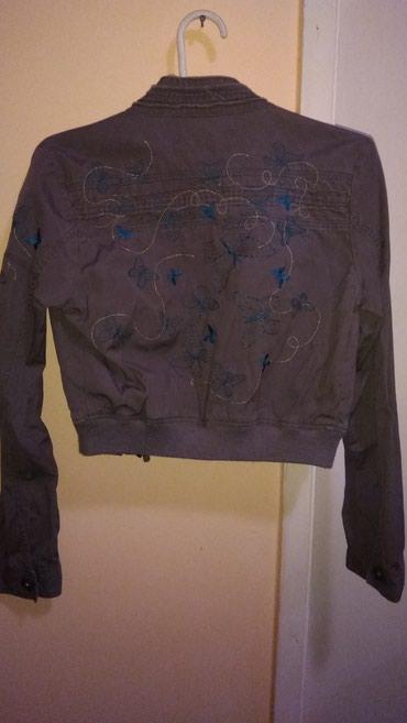 Preslatka, kratka jaknica, jos lepsa uzivoo. velicina m. - Smederevska Palanka