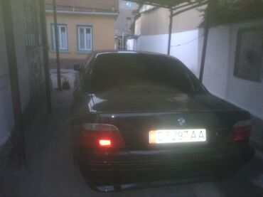 bmw 3 j serii в Кыргызстан: BMW 730 3 л. 1995 | 325000 км