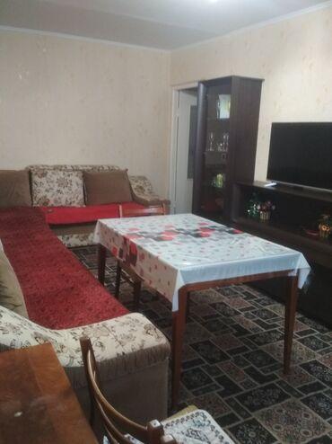 квартира токмок in Кыргызстан | ГРУЗОВЫЕ ПЕРЕВОЗКИ: 2 комнаты, 4 кв. м Бронированные двери, Не сдавалась квартирантам, Животные не проживали