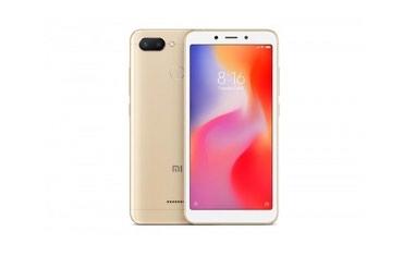 Xiaomi Redmi 6 32 GB в Bakı