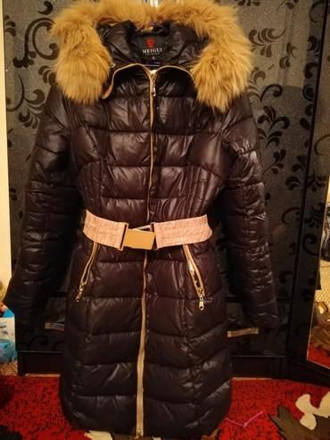 стильную зимнюю куртку в Кыргызстан: Женские куртки Adl M