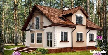 Продаю большой кирпичный дом! Евро в Лебединовка