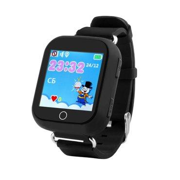 Детские умные часы smart baby watch q750 с функциями телефона и в Бишкек