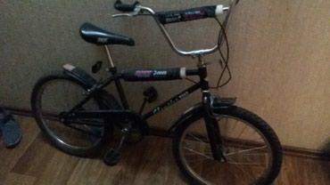 Продаю велосипед ВМХ 6000с.б.у.сост отл.почти новый в Бишкек