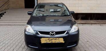 mazda-wallpaper в Кыргызстан: Mazda PREMACY 2 л. 2005 | 181539 км