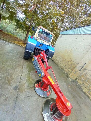 75 elan   NƏQLIYYAT: Herbir ceheden traktor normal vezyetdedi