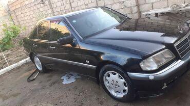 Mercedes-Benz - Azərbaycan: Mercedes-Benz E 280 2.2 l. 1997 | 400000 km