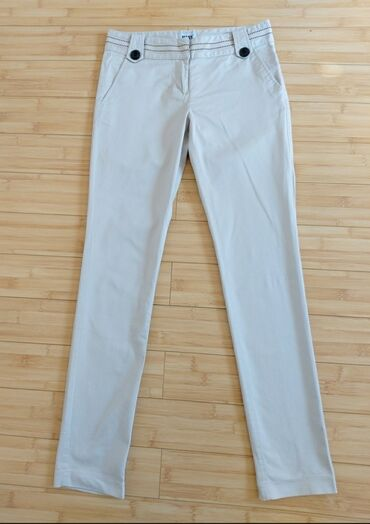 Bele pantalone - Srbija: NOVE MARX Pantalone (Svajcarska)NOVE MARX Pantalone, ne nosene. Broj