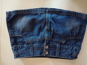 Dečije Farmerke i Pantalone | Zrenjanin: Marks & Spenser za 13 godina, ima gume sa strane tako da se
