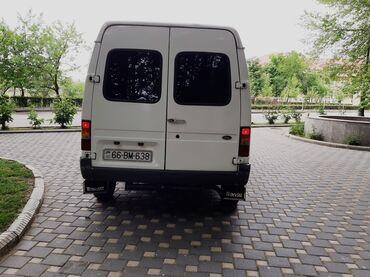 99 elan | NƏQLIYYAT: Ford Transit 1.5 l. 1994 | 60000 km