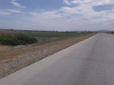 Şabran şəhərində Bakı Quba yolunun 133 km-liyində Şabran rayon Gəndab kəndində