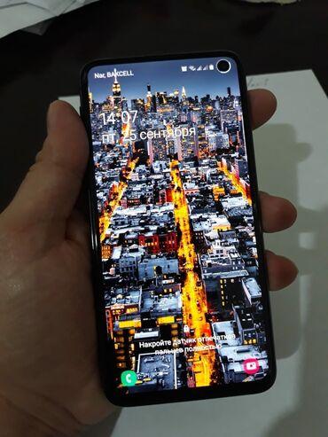 adaptr - Azərbaycan: İşlənmiş Samsung Galaxy S10e 128 GB göy