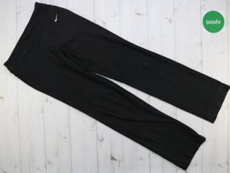Личные вещи - Украина: Жіночі спортивні штани Nike, р. XS    Довжина: 93 см Довжина кроку: 67