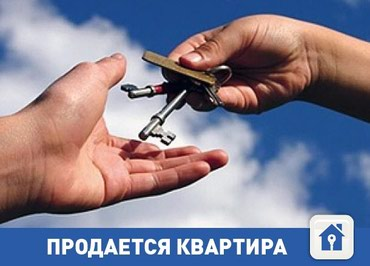 Продается 2х комнатная квартира, по в Бишкек