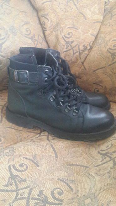 Xırdalan şəhərində Botinki ayaggabi ботинки deri кожа Турция размер 36