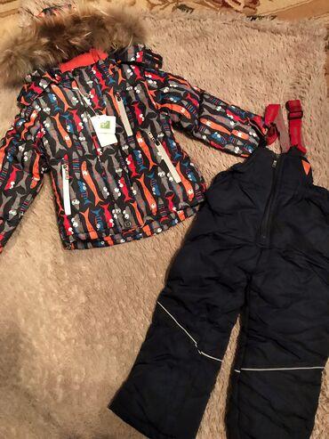 таблетки для роста в душанбе в Кыргызстан: Детский зимний костюм  Новый ростовка 104 см