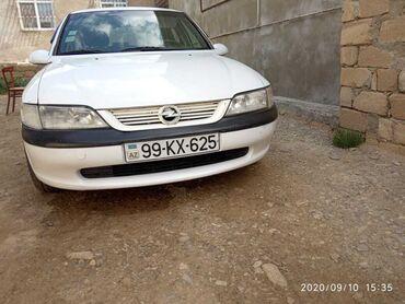 Opel - Azərbaycan: Opel Vectra 1.8 l. 1997 | 226949 km
