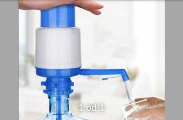 Predmeta za rsd - Srbija: Odlična pumpa za vodu. Opis predmeta u fotografijama. Za još