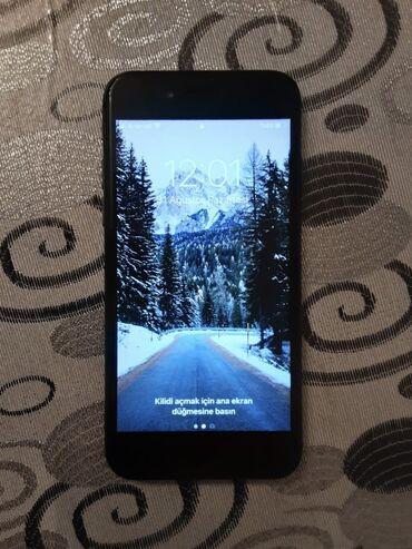 prasdoy telefon - Azərbaycan: İşlənmiş iPhone 8 64 GB Qara
