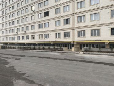 Офисы - Кыргызстан: Продается офисное помещение в завершенном элитном доме. Площадь 50