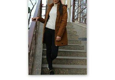 dezodorant aloje vera в Кыргызстан: Куртка высокого качества от бренда Vera moda .Цена 2000сом.Размер М