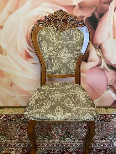Мебель - Бишкек: Стулья | Для дома | С обивкой, мягкие
