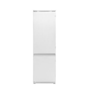 New Built-In white refrigerator Indesit