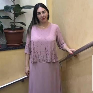 Личные вещи в Кант: Платье. Вечернее нарядное платье Качество отличноеТкань итальянский