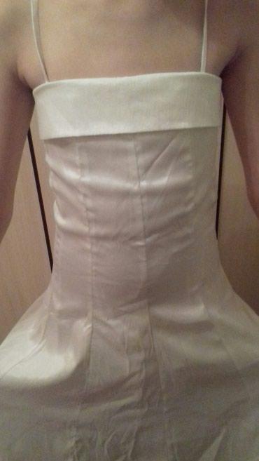 Продаю нарядное платье на 8-11 лет. торг уместен. 300 в Бишкек