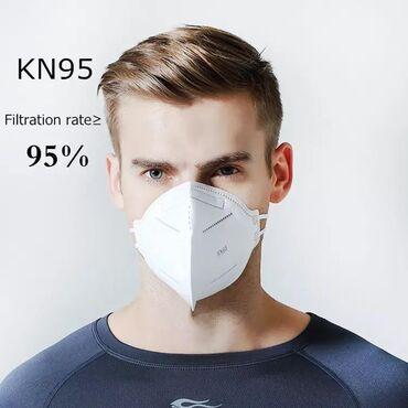 Маски оптом и в розницу KN95