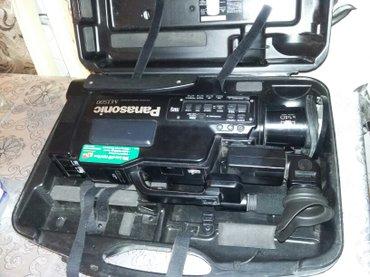 Sumqayıt şəhərində Video kamera panasonik m3500asaqi yeride var