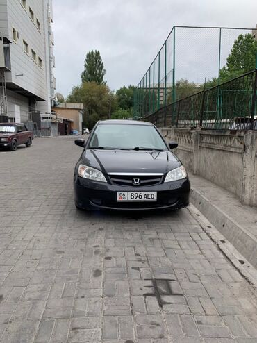 Honda Civic 1.6 л. 2004