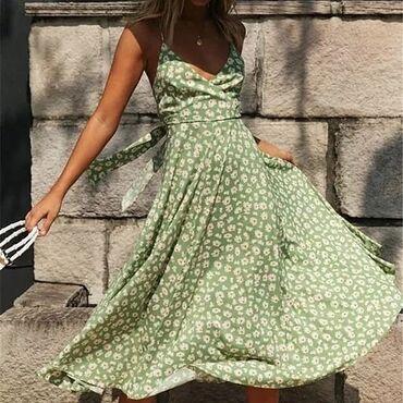 Детский мир - Кант: Лёгкое, воздушное платье отличного качества, размеры до 48