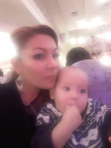 нужна няня в Бишкек