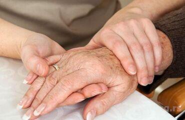 Zrenjanin - Srbija: Odgovorna porodicna zena bi cuvala stariju pokretnu osobu. Zrenjanin i