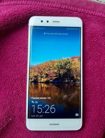 Huawei ets 878 - Srbija: Huawei p10 lite Platinum 4gb ram/64