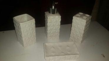 Набор для комнаты ванны в Сумгайыт - фото 2