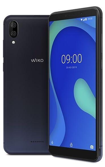 Elektronika - Odzaci: Wiko y80 NOVTelefon u garancijIRam 2gbMemorija 16gbGlavna kamera